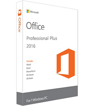 Office 2016 Pro Plus key